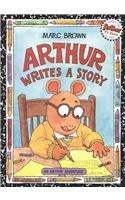 9780780795488: Arthur Writes a Story (Arthur Adventures (Pb))