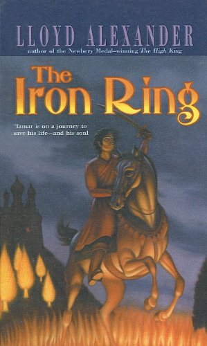 9780780795747: The Iron Ring