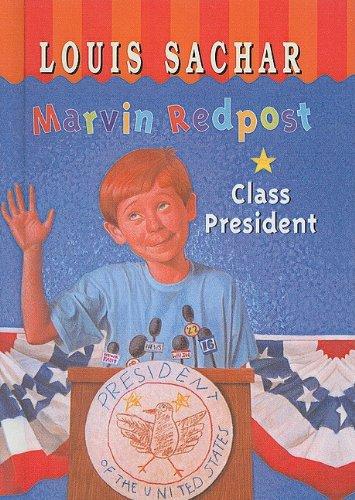 9780780795808: Class President (Marvin Redpost (Prebound))