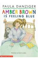 9780780797062: Amber Brown Is Feeling Blue