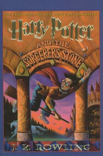 9780780797086: Harry Potter and the Sorcerer's Stone