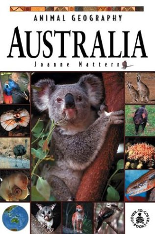 9780780797413: Australia (Cover-to-Cover Informational Books: Natural World)