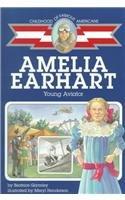 9780780797703: Amelia Earhart: Young Aviator