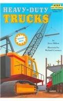 9780780797871: Heavy-Duty Trucks