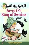 9780780798014: Nate the Great Saves the King of Sweden (Nate the Great Detective Stories)