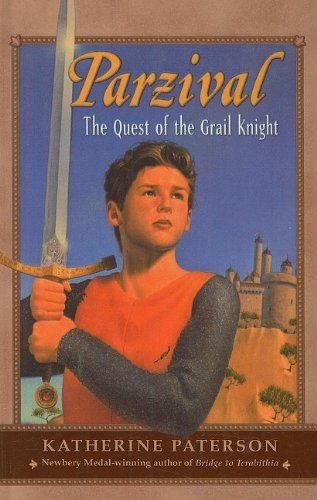 9780780798021: Parzival: The Quest of the Grail Knight