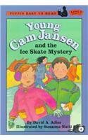 9780780798144: Young CAM Jansen and the Ice Skate Mystery (Easy-To-Read Young CAM Jansen - Level 2)