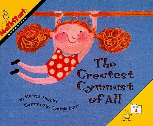 9780780798526: The Greatest Gymnast of All (Mathstart: Level 1 (Prebound))