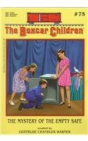 9780780798724: The Mystery of the Empty Safe (Boxcar Children (Pb))