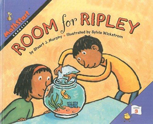9780780798861: Room for Ripley (Mathstart: Level 3 (Prebound))