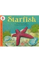 9780780798984: Starfish (Let's-Read-And-Find-Out Science: Stage 1 (Pb))