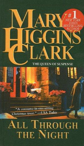 All Through the Night: Clark, Mary Higgins