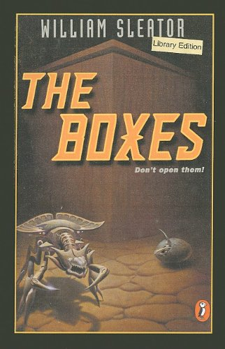 9780780799448: The Boxes