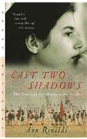 9780780799462: Cast Two Shadows: The American Revolution in the South (Great Episodes (Pb))