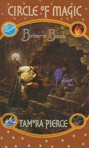 9780780799486: Briar's Book (Circle of Magic)