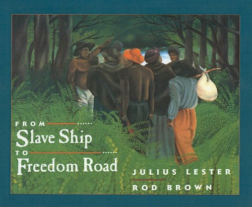 9780780799578: From Slave Ship to Freedom Road