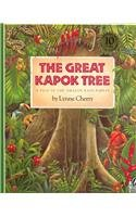 9780780799585: The Great Kapok Tree: A Tale of the Amazon Rain Forest