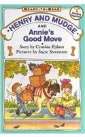 9780780799592: Henry and Mudge and Annies Good Move (Ready-To-Read: Level 2 Reading Together)