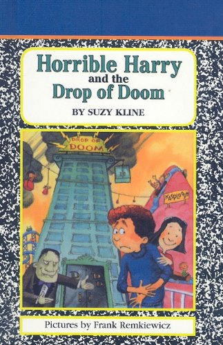 9780780799622: Horrible Harry and the Drop of Doom