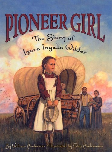 9780780799738: Pioneer Girl: The Story of Laura Ingalls Wilder