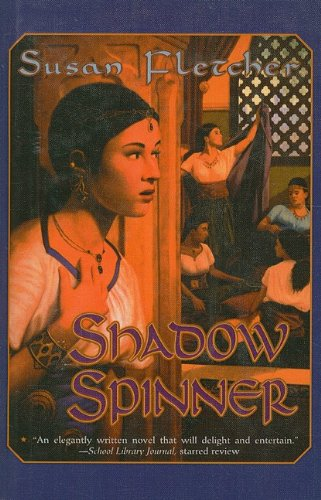 9780780799769: Shadow Spinner (Jean Karl Books (Prebound))