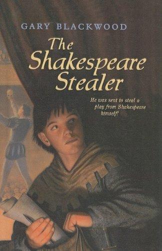 9780780799776: The Shakespeare Stealer