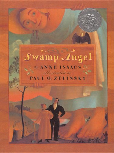 9780780799813: Swamp Angel