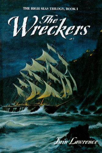 9780780799875: The Wreckers (High Seas Trilogy)