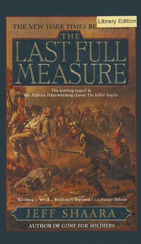 9780780799943: The Last Full Measure