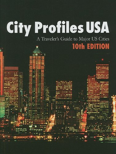 9780780811836: City Profiles USA: A Traveler's Guide to Major US Cities
