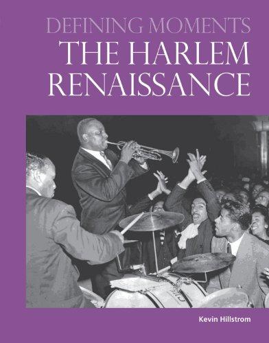 9780780812345: The Harlem Renaissance (Defining Moments)
