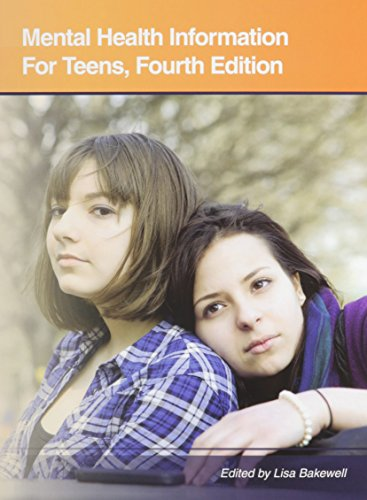 9780780813212: Mental Health Information for Teens: Health Tips About Mental Wellness and Mental Illness Including Facts About Recognizing and Treating Mood, ... and Addiction Disorders (Teen Health Series)