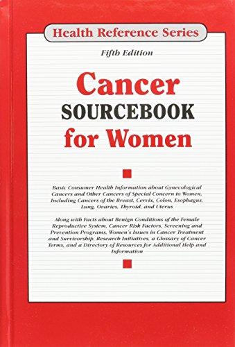 Cancer Sourcebook for Women