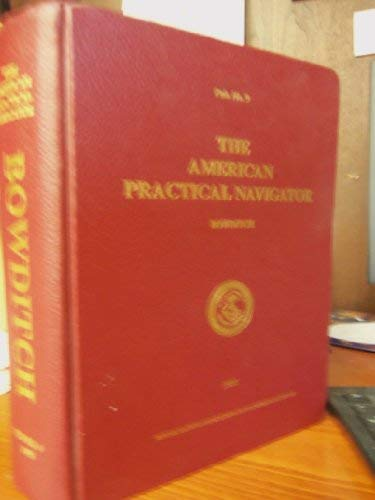 9780781220248: The American Practical Navigator An Epitome of Navigation