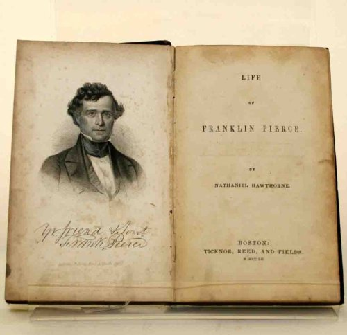 9780781230476: The Life of Franklin Pierce