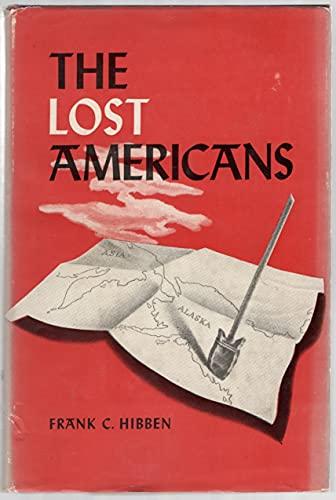 9780781242585: The Lost Americans (LC History-America-E)
