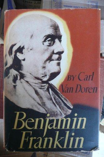 9780781258494: Benjamin Franklin
