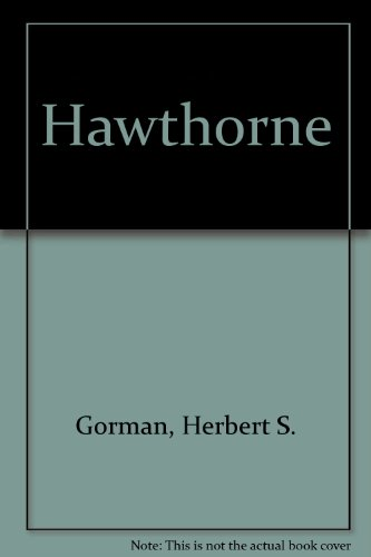 9780781267250: Hawthorne
