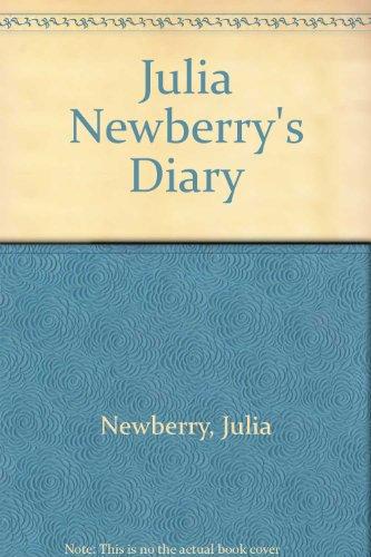 9780781282956: Julia Newberry's Diary