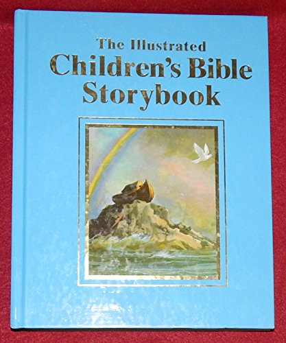 9780781400404: The Illustrated Children's Bible Storybook