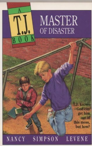 9780781400893: Master of Disaster (TJ Book)