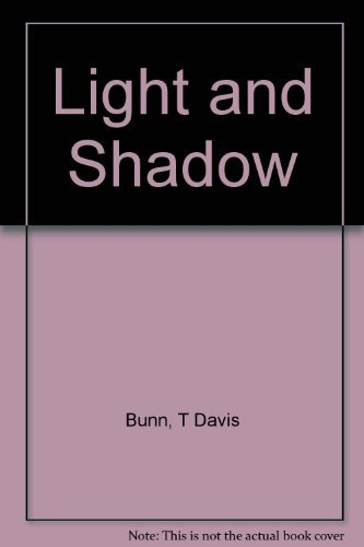 9780781401166: Light and Shadow