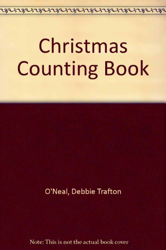 Christmas Pop-Up Counting Book