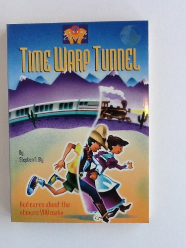 9780781401876: Time Warp Tunnel (Making Choices)