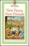 9780781402149: New Faces, New Friends (Grandma's Attic)