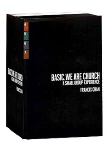 9780781403849: We Are Church: A Small Group Experience (BASIC. Series)