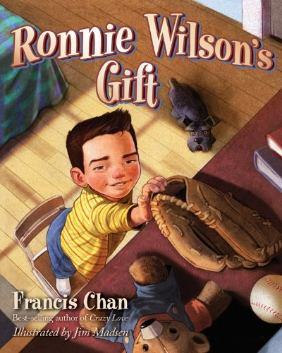 9780781404778: Ronnie Wilson's Gift