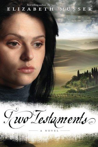 9780781404990: Two Testaments: A Novel (Secrets of the Cross Trilogy)