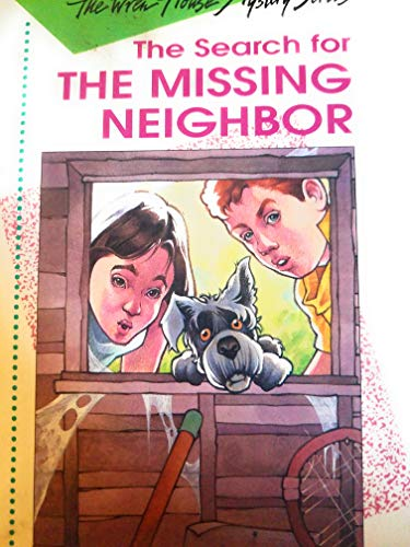 9780781405133: Search for the Missing Neighbor