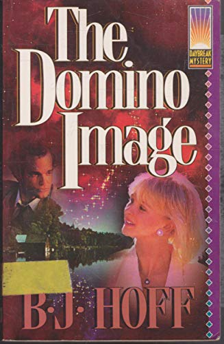 9780781405201: The Domino Image aka The Captive Voice (Daybreak Mysteries #2)